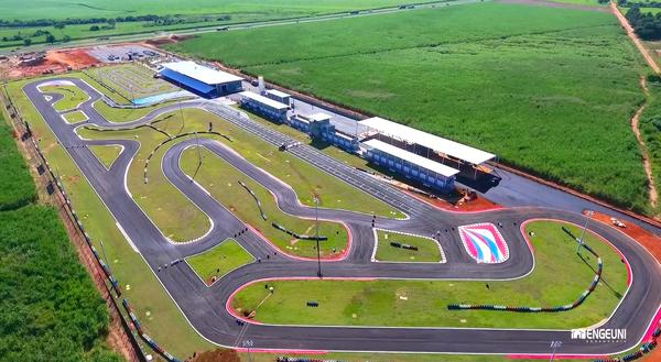 Kartodromo de Birigui