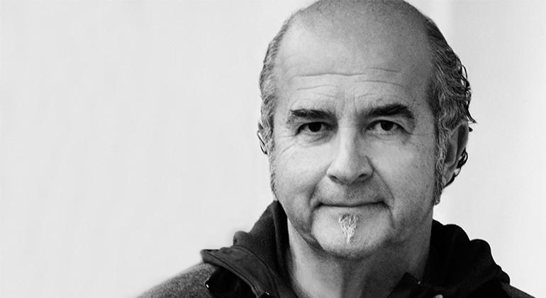 Miguel Costa Jr iniciou sua carreira em provas regionais em Interlagos nos anos 1970 (Eduardo Esteves)