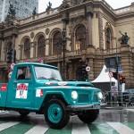 A Pickup Willys de Felipe Bitu e Leonardo Azevedo (Divulgação Victor Chehin)