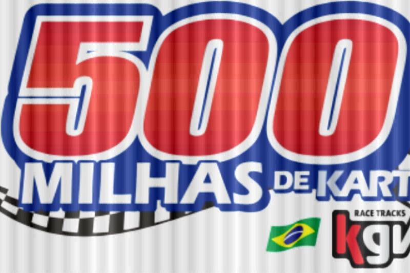 500MilhasKart2018-Logo